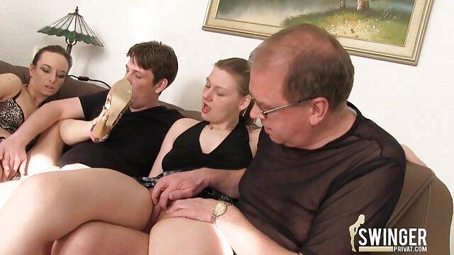 مری عاشق یک دیک در هر دختران سکسی زیبا دو سوراخ است